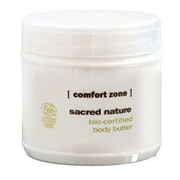 Comfort Zone Sacred Nature Body Butter, 8.45 Ounce