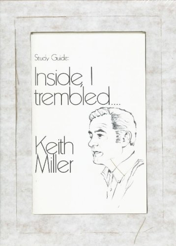 [LP Record] Stude Guide: - Inside, I Trembled, - Keith Miller