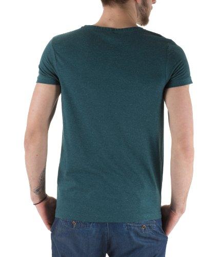 Drol 98 de 86 Melange Camiseta Mit Night Drol qXxvCq