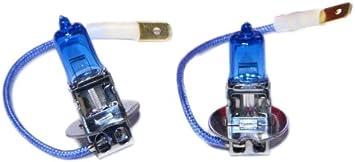 HALOGEN AUTOLAMPEN H3 12V 55W GLÜHBIRNEN scheinwerfer lampen