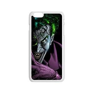 Monster Devil Men WhiteiPhone 6 case