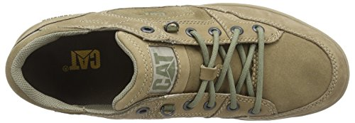 Caterpillar Assign, Stringate da Uomo Marrone (Braun (Mens Newt))