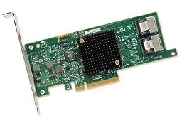 LSI LOGIC SAS 9207-8i Storage Controller LSI00301