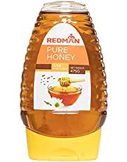 RedMan Pure Honey, 475G