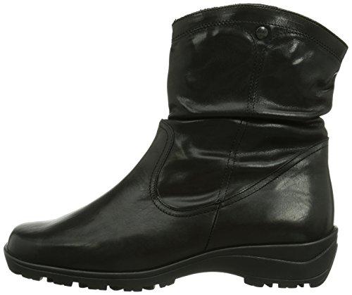Daniela Semler Ankle schwarz Boots 001 Women's Black Fd6qwdr