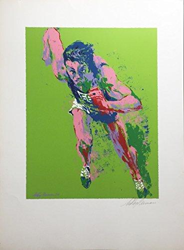 Leroy Neiman Auction (LeRoy Neiman