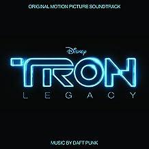 TRON: Legacy (Daft Punk) (2LP Vinyl)