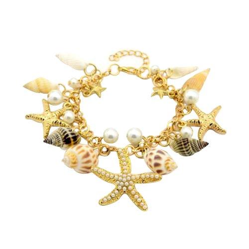 Pandahall Fashion Sea Shell St