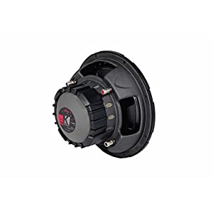 "Kicker 10"" CVR package - Two Kicker 10CVR102 10 Inch CompVR Series Dual Voice Coil Subwoofers"