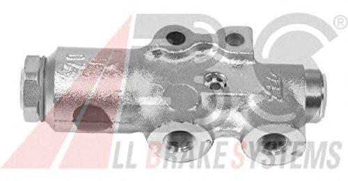 ABS 44032 Bremskraftregler ABS All Brake Systems bv