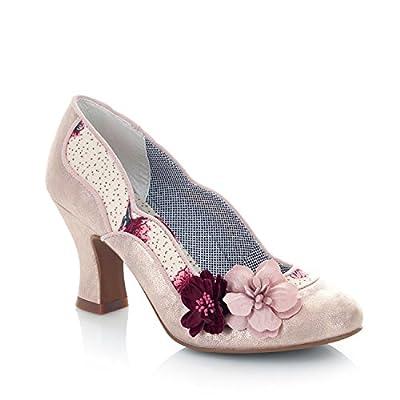Ruby Shoo Women's Viola Court Shoe Pumps