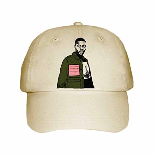 Babes & Gents Sheck Wes Khaki Hat (Khaki) from Babes & Gents