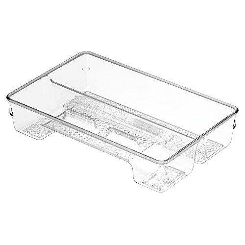 InterDesign Bathroom Storage Organizer Supplies