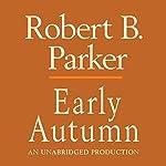 Early Autumn | Robert B. Parker