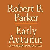 Early Autumn: Spenser, Book 7 | Robert B. Parker
