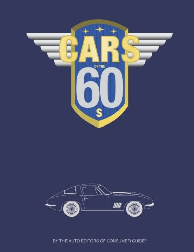 Cars of the 60s (60s Cars Of The)