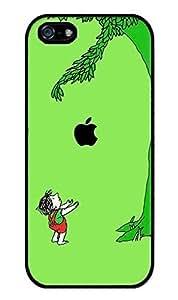 "Giving Tree- Apple Iphone 6 Case - Hard Plastic Case 4.7"""