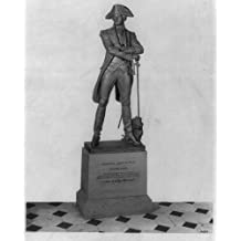 Photo: John Sevier,1745-1815,Governor,Tennessee,TN,Statue