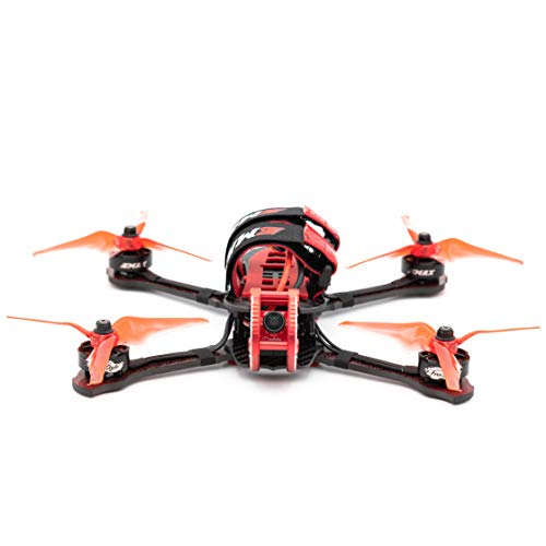"""EMAX Buzz Freestyle 5"""" inch FRSKY Drone Quad Brushless Motors 2306 (1700KV) 5s-6s Edition"""