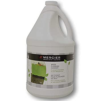 Amazon Mercier Wood Floor Cleanr Refill 122 Oz Health