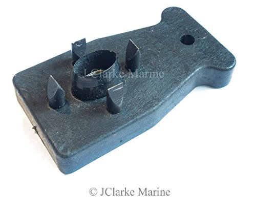 Turnbutton Common Sense Fastener Hole Cutter Hand Tool Punch for Boat Bimini ()
