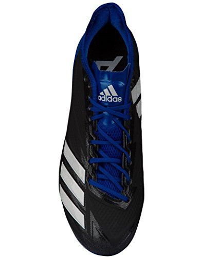 Adidas Adizero 5-sterren 6.0 Klamp Heren Voetbal Kern Zwart-wit-collegiale Royal
