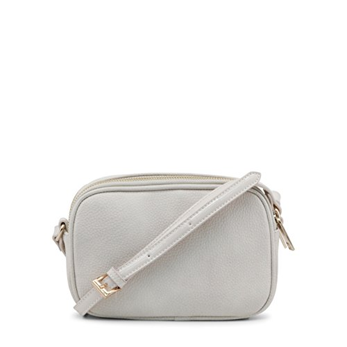 Bag Body Genuine Byblos Cross Women Blu Crossbody Designer White Bag Women a1PFqF