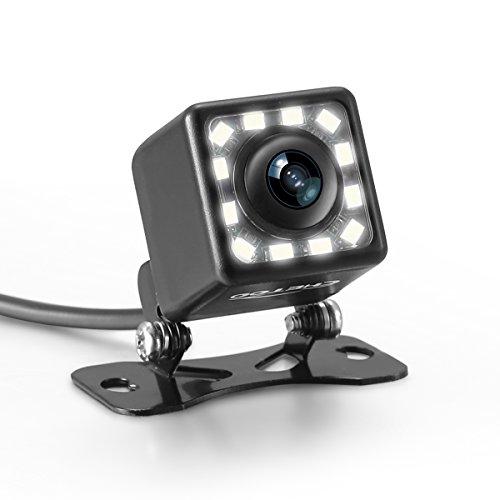 41TX096TN9L._SL500_ rv backup camera amazon com rosco backup camera wiring diagram at alyssarenee.co