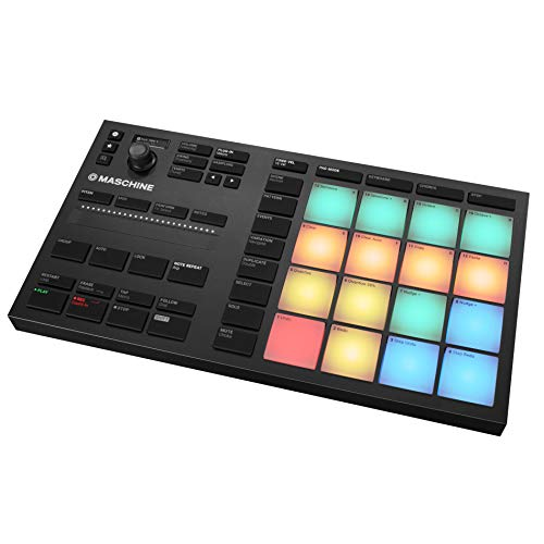 Native Instruments Maschine Mikro Mk3 Drum Controller by Native Instruments (Image #2)