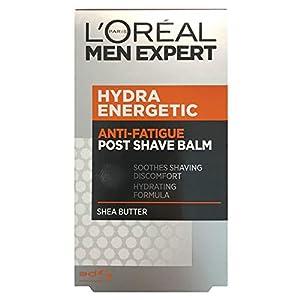 L'oreal - Men expert24 horas hidratante after shave balm para sensibles