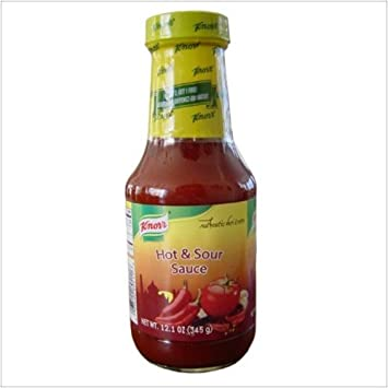 Knorr - Hot & Sweet Sauce