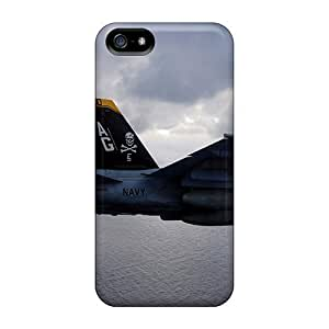 Mialisabblake Case Cover For Iphone 5/5s - Retailer Packaging Naval Aviation Protective Case