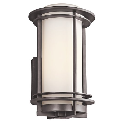 Kichler Lighting 49345AZ Exterior Architectural