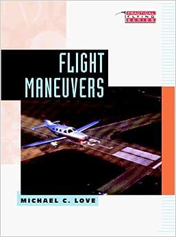 Book Flight Maneuvers