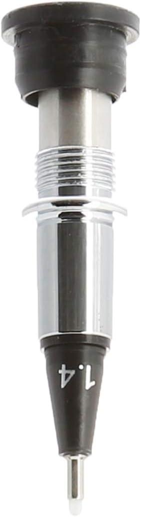 Yookers Section avant en fibre fluidfibre avec pointe de 1,4 mm pour 751 YOOTH
