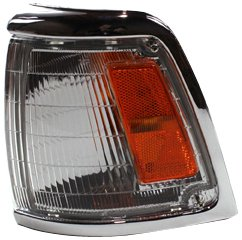 TYC 18-1991-36 Toyota Pickup Driver Side Replacement Parking/Corner Light Assembly