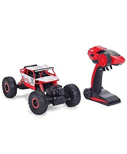 Buy Jilani Rc Cars 120 Racing 24ghz Remote Control Rock Crawler