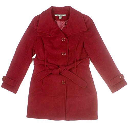 kenneth-cole-womens-single-breasted-peacoat-large-red