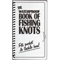 Waterproof Book of Fishing Knots