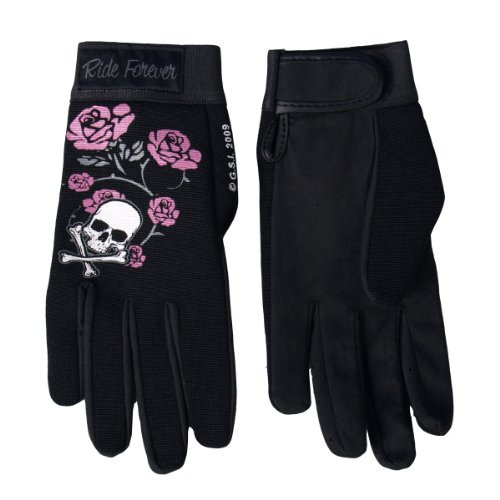 Biker Apparel For Women - 5