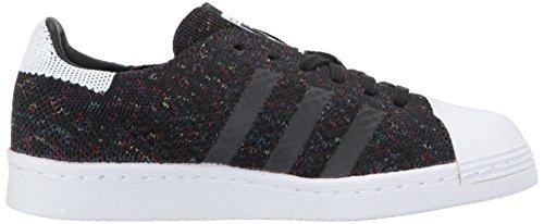 Adidas Originals Heren Superstar 80s Pk Cblack, Ftwwht, Ftwwht