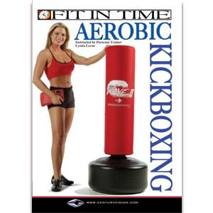 Fit In Time - Aerobic Kickboxing
