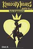 Kingdom Hearts: 358/2 Days - Guía Argumental