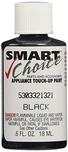 Electrolux 5303321321 Frigidaire Touch Up Paint (Appliance Paint For Stoves)