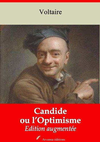 Candide ou l'Optimisme (Nouvelle édition augmentée) (French Edition)