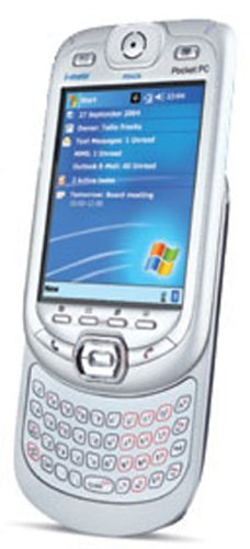 I-MATE PDA2K WINDOWS 7 DRIVER