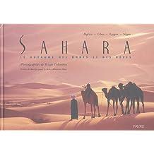 Sahara -royaume des dunes et des..