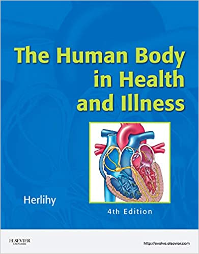 herlihy the human body in health and illness 4th edition