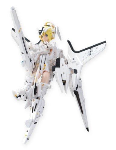 武装神姫 アーンヴァルMk.2 フルアームズパッケージ(フィギュア) 特別版特典 限定 B005OR9IY8