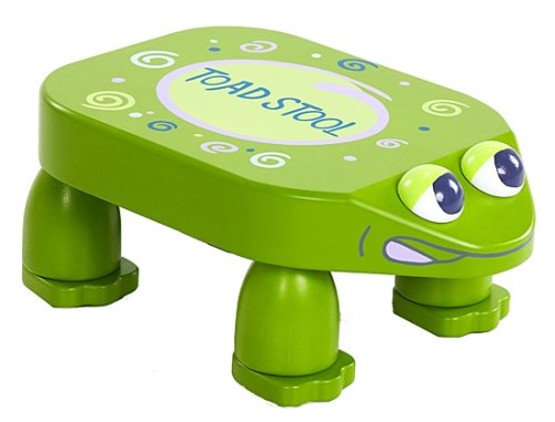 Wildkin Toad Stool with Sound OSS30009